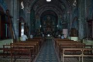 cox iglesia