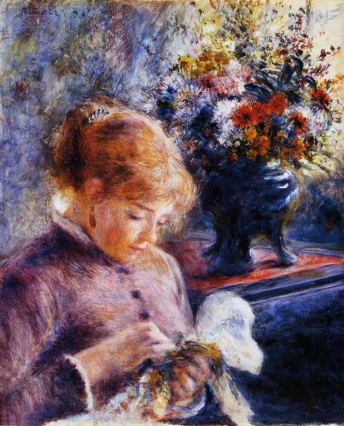 Renoir Tejedora