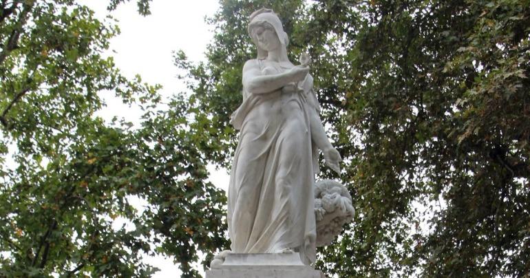 Monumento a Cuba Madrid