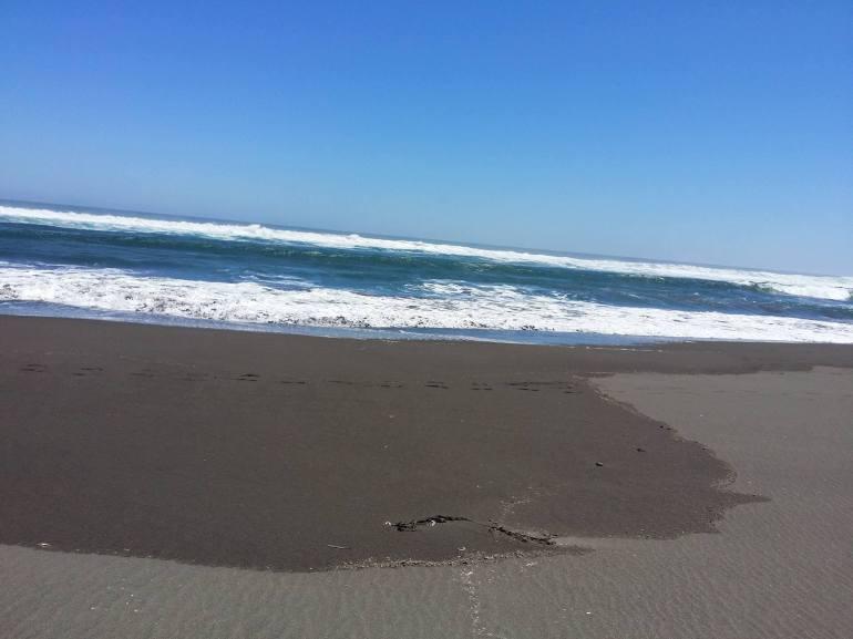 Mar Foto de MP