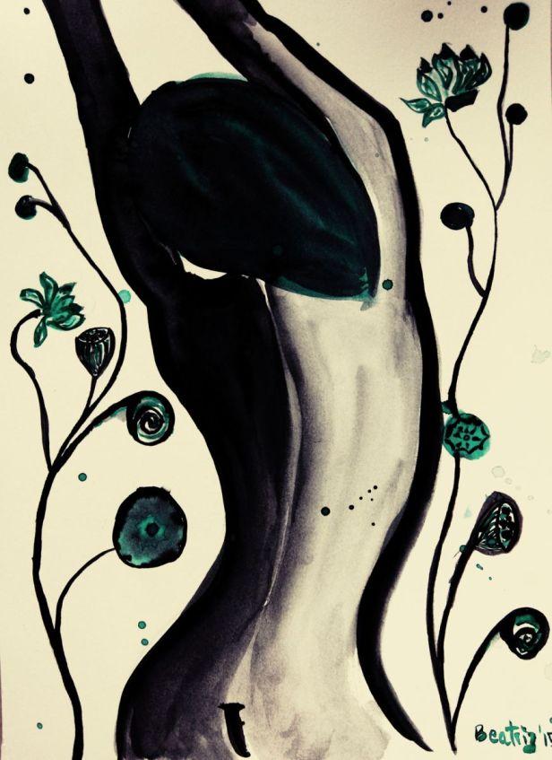 mujer-de-espaldas.besatriz studillo