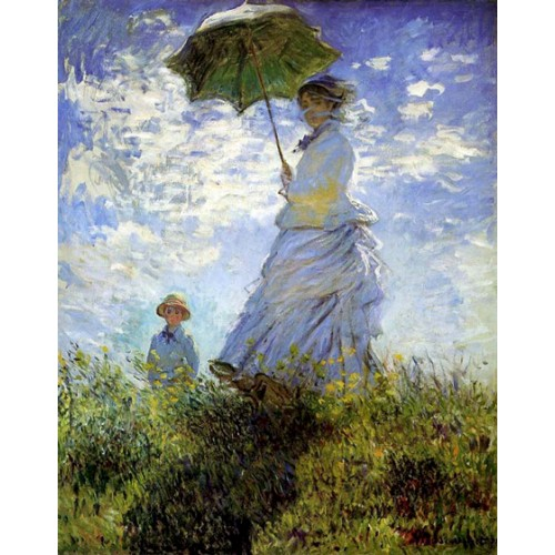 mujer.Claude-Monet-Woman-with-a-Parasol