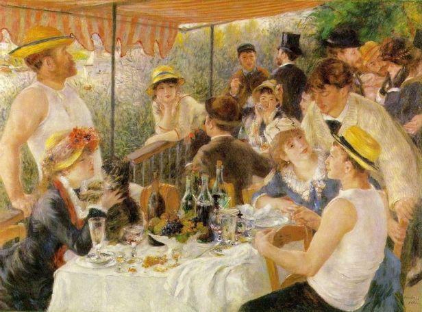 gente Renoir