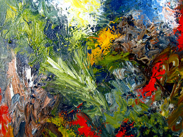 paisaje coral