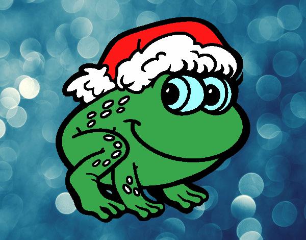 rana-navidena-fiestas-navidad-10307930