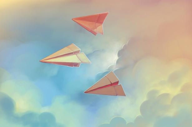 art-nebo-oblaka-samoletiki
