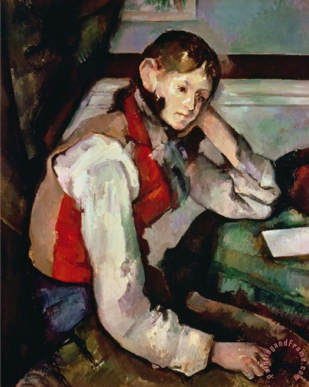 Paaul Cezanne
