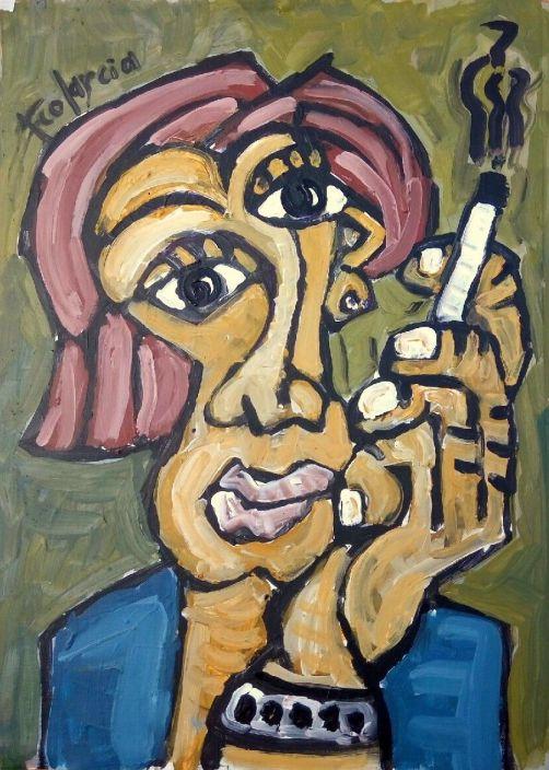 mujer-fumando