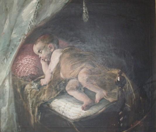 cuna mariano-anton serna