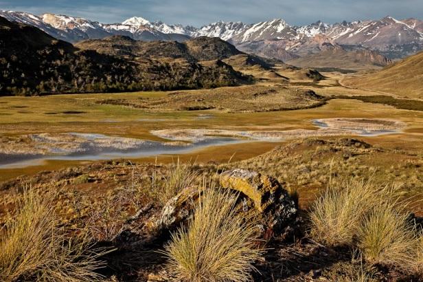 patagonia chacabuco