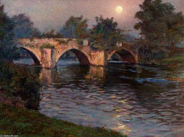 puente de lionel walden