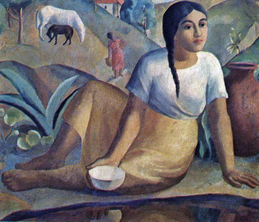 mujer de pablo zelaya