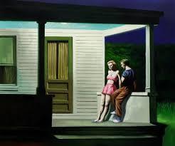 Hopper Edw ard