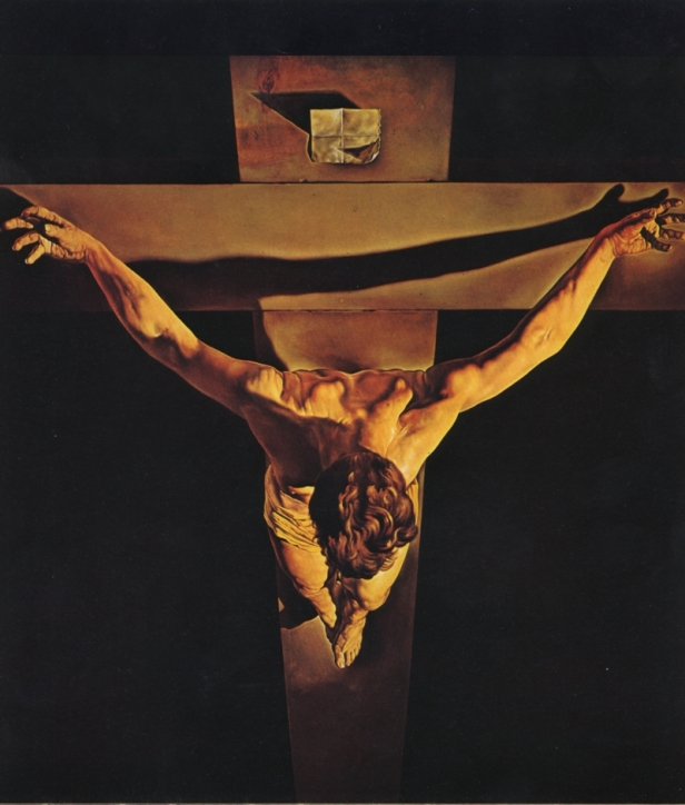 Dali_crucificado