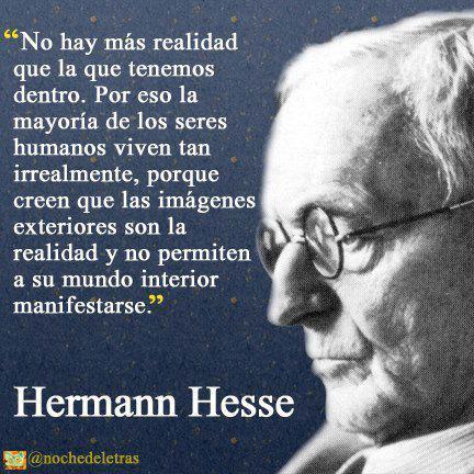 herman hess