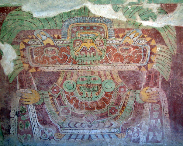 Teotihuacan_Great_Goddess_mural_(Abracapocus)