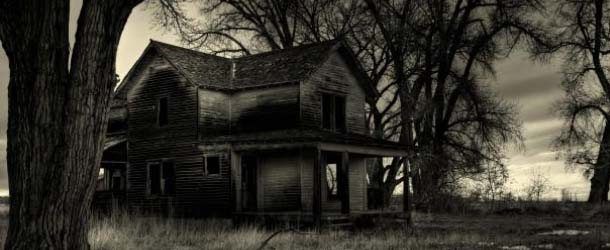 Casa-encantada