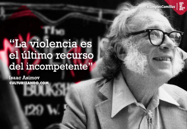 Asimov.