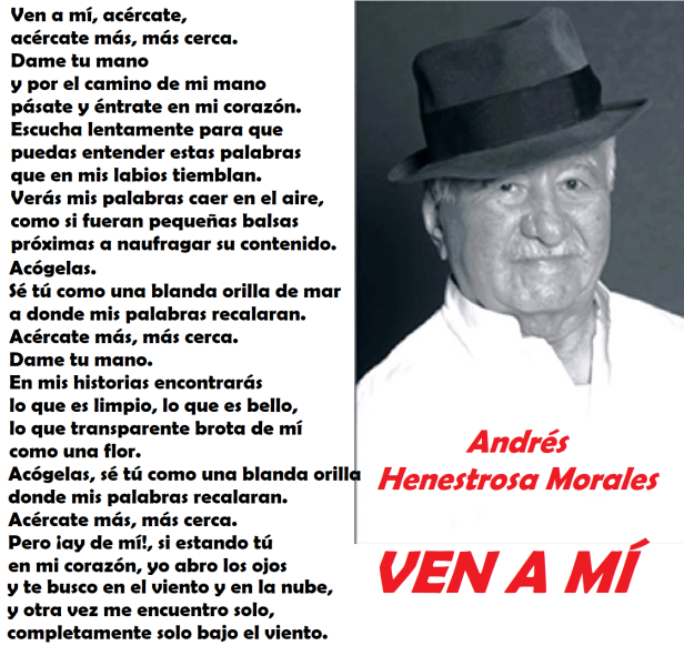 Andrés hen