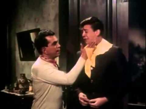 Cantinflas y chavelo