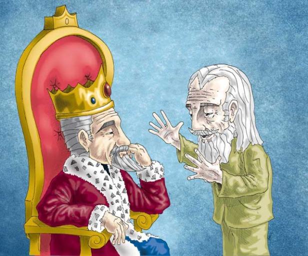 Resultado de imagen para consejero del rey