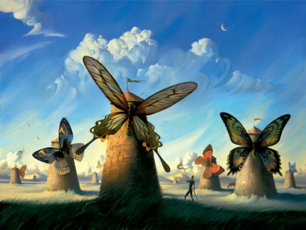 Resultado de imagen de surrealismo