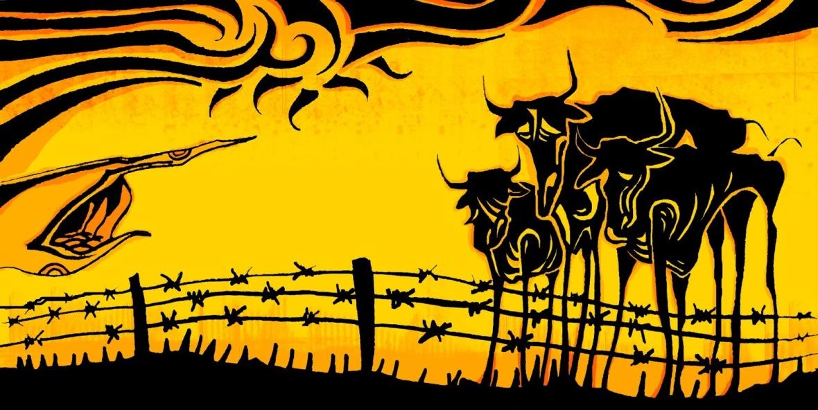Sinaloa lee: ¡Diles que no me maten! de Juan Rulfo