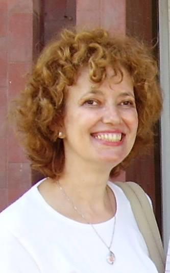 Entretiens Lectures d'ailleurs: Patricia Nasello (Argentine)