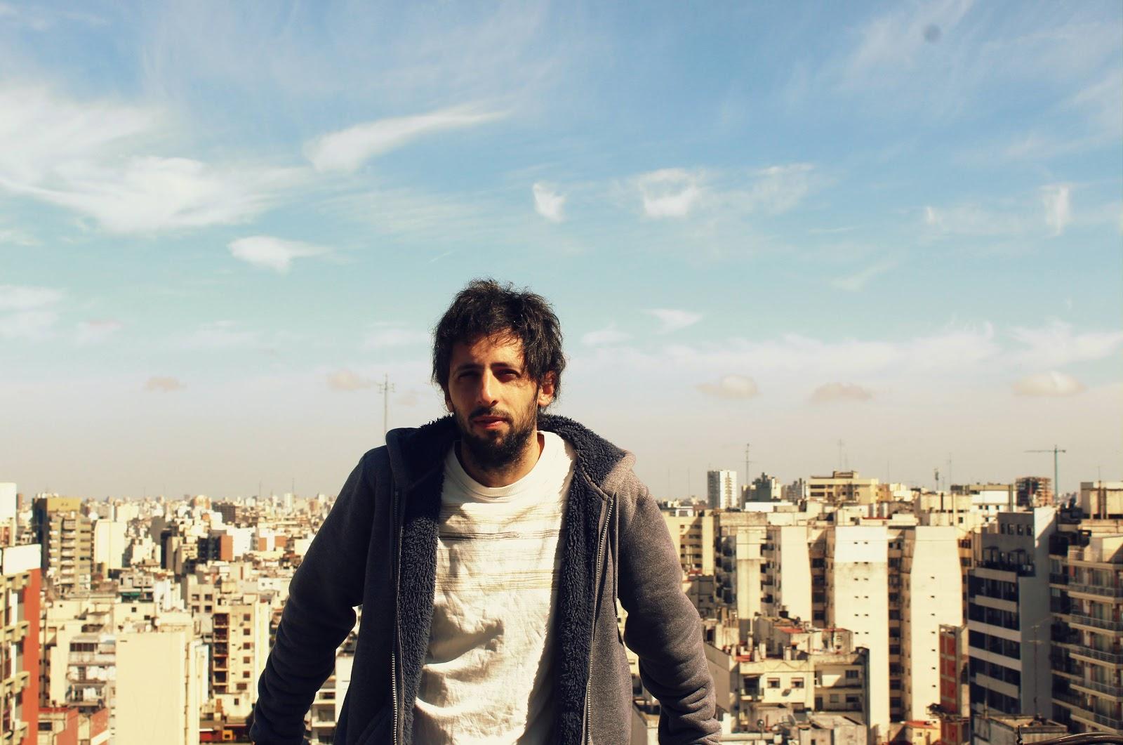 """Entre vidas: Leandro Surce: """"Editamos ocho libros en un contexto ..."""