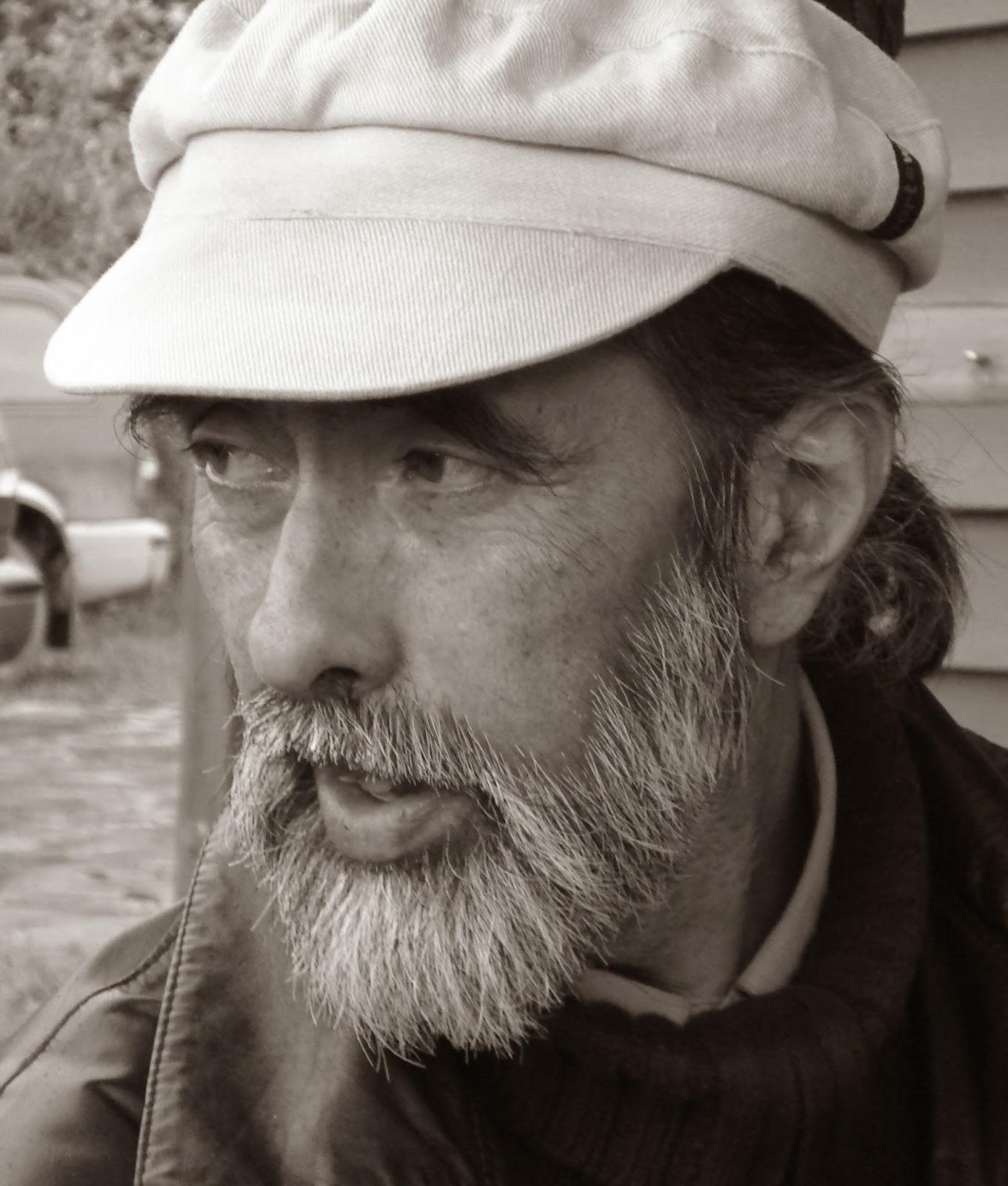 La nave de los locos: PEDRO GUILLERMO JARA