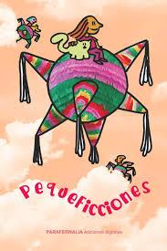 PequeFicciones, un libro para niñas y niños! – CEREMONIA DE PALABRAS