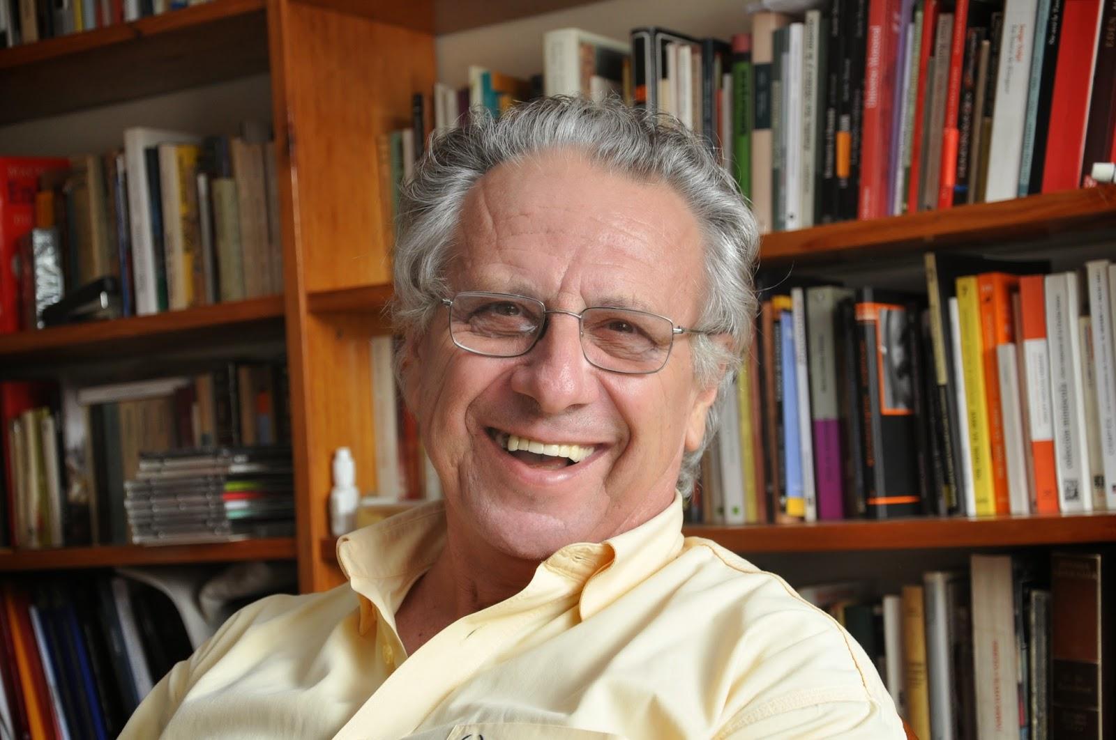 Palabralab: Raúl Brasca: ''Escribir sin leer, conduce más al balbuceo que a  la pretendida originalidad''