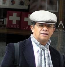 Entretiens Lectures d'ailleurs: Sergio Astorga (Mexique)