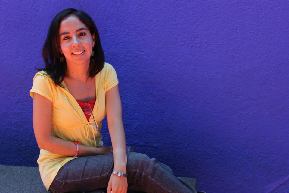 Internacional Microcuentista -: Breve entrevista a Laura Elisa Vizcaíno
